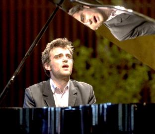 Guilhem Fabre, piano, le 17 décembre Salle Cortot