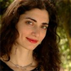 Maya Hartman, piano, Prix International 2008