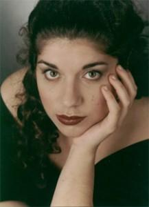 Inna Faliks, piano, Prix International USA