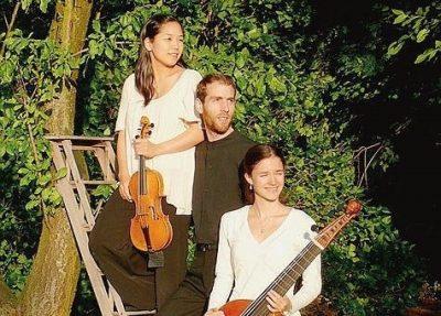 L'ensemble Les Timbres, Lauréat 2012