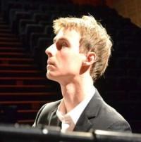 Gaspard Dehaene, un retour triomphal Salle Cortot le 11 décembre