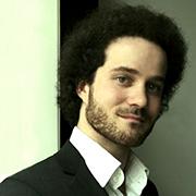 Ammiel Bushakevitz