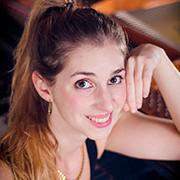 Celia Oneto Bensaid récital lundi 16 décembre Salle Cortot à 20 h