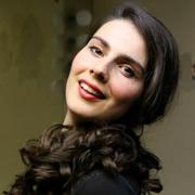 Laetitia Grimaldi soprano
