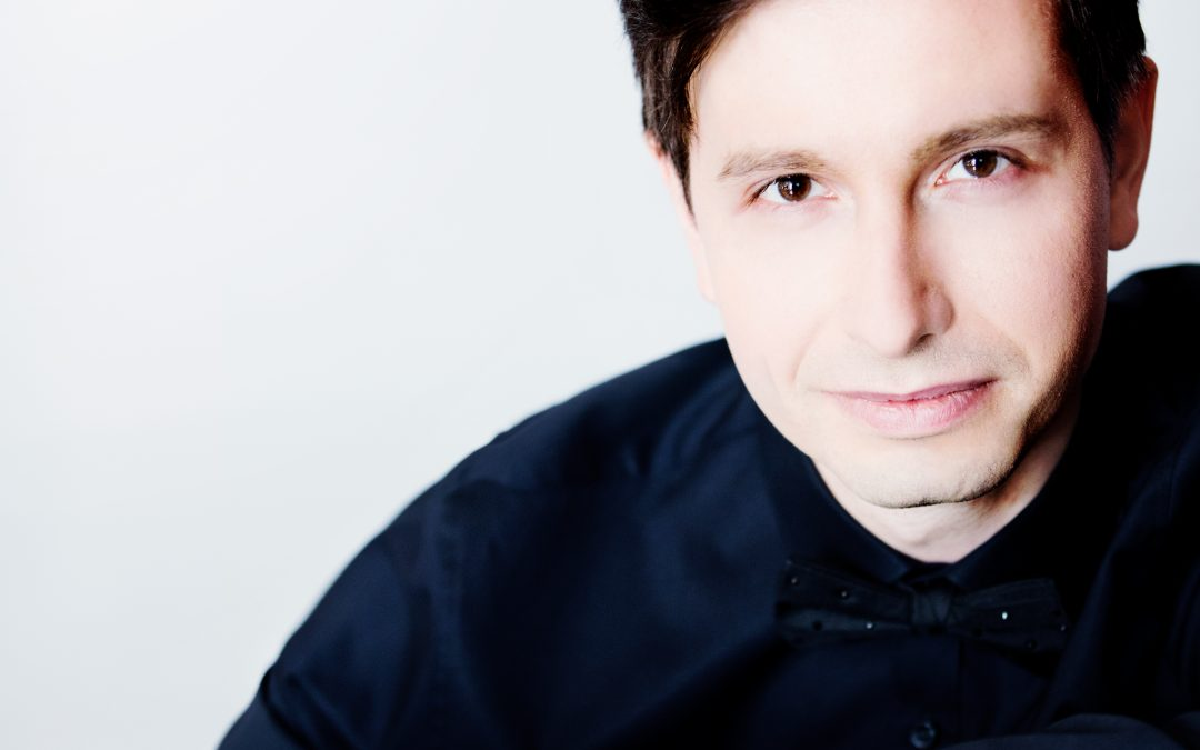 Virtuose et musicien : Alexey SICHEV Salle Cortot ce sera pour plus tard !