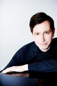 Virtuose et musicien : Alexey SICHEV Salle Cortot  le 15 novembre 2021