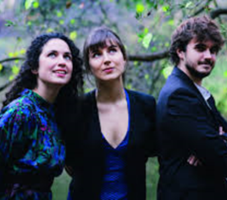 Le Trio Karénine Salle Cortot lundi 15 mars 2021, à 20 h en direct par Internet !